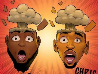 Blow My Mind by Davido ft. Chris Brown Music Download