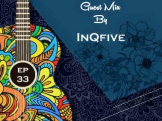 Music Download: InQfive – Tatto Rhythm (Guest Mix)