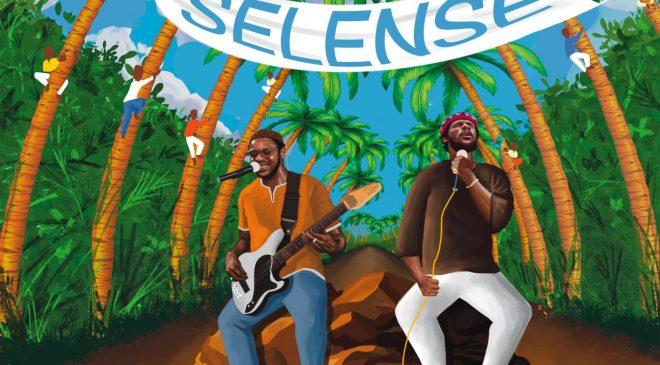 The Cavemen– Selense MP3 Download
