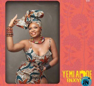 Yemi Alade– Enjoyment MP3 Download
