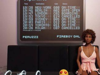 Peruzzi– Southy Love ft. Fireboy DML MP3 Download