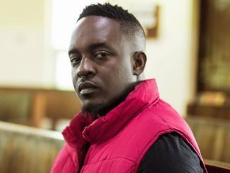 TOO HOT!! Rapper M.I Abaga Gives Musical Tribute To Late Musician Sound Sultan (Watch Video)