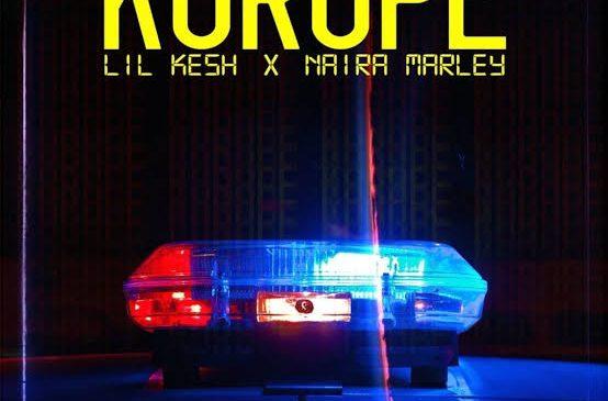 Lil Kesh–Searching ft. Naira Marley MP3 Download