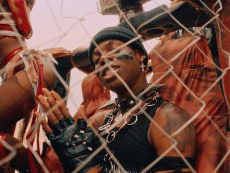 Rema - Bounce MP4 Download